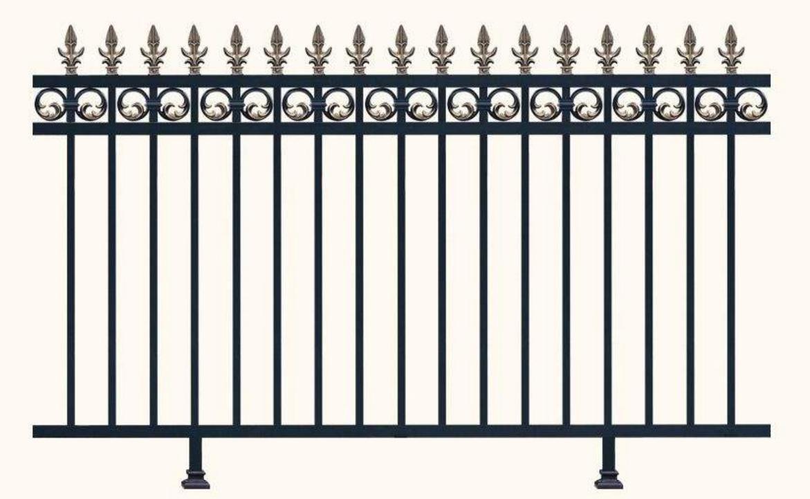 烟台栏杆系列